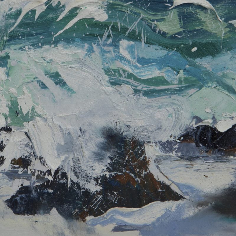 002 Sea Paintings