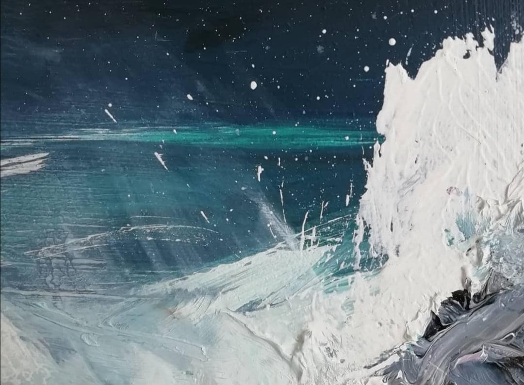 Western Isles, Detail 2