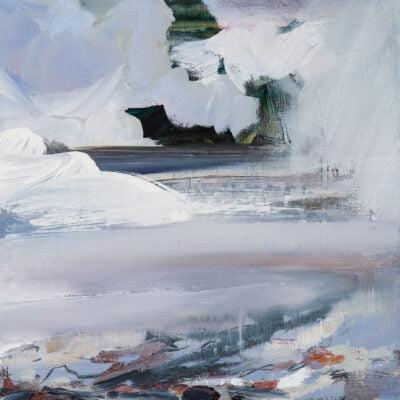 'Rain' Alison Critchlow Copy